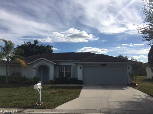 Spring Line, Fort Myers in Lee County, FL 33905 Home for Sale