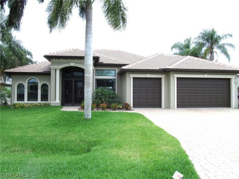 5239  Skylark,  Cape Coral, FL