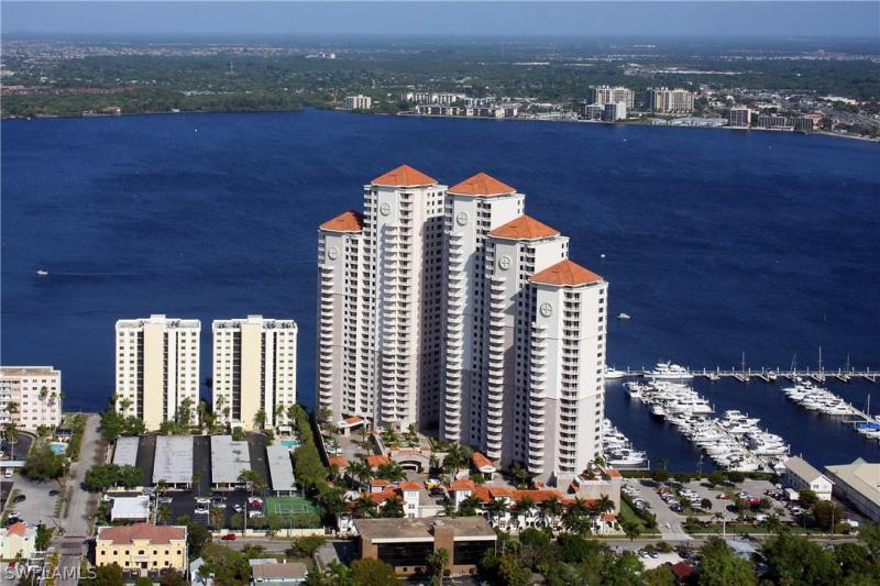 HIGH POINT PLACE Fort Myers