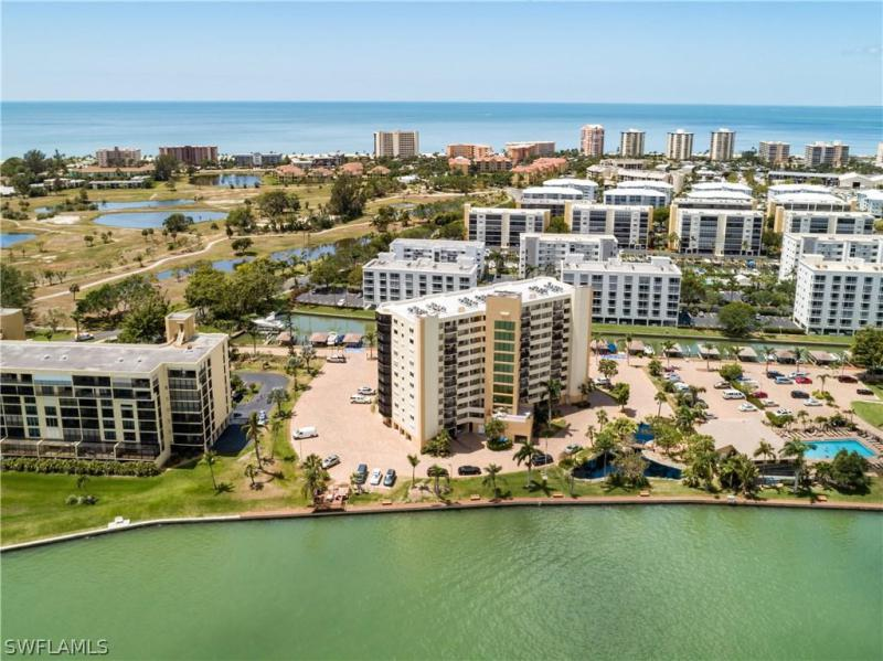 Photo of Harbour Pointe Condo 4263 Bay Beach in Fort Myers Beach, FL 33931 MLS 218028424
