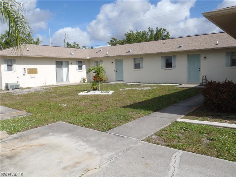 2189-A  Delta ST, Fort Myers, FL 33907-