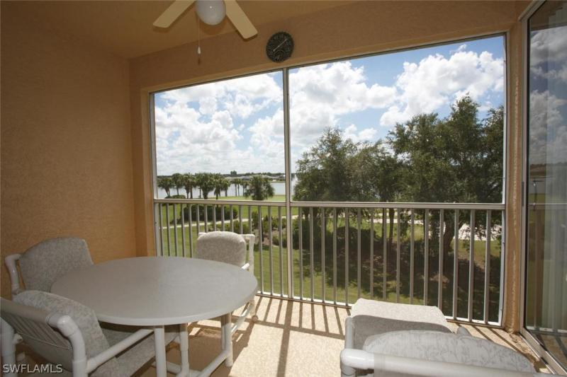 Image of 8076 Queen Palm LN  #434 Fort Myers FL 33966 located in the community of HERITAGE PALMS GOLF AND COUNTR