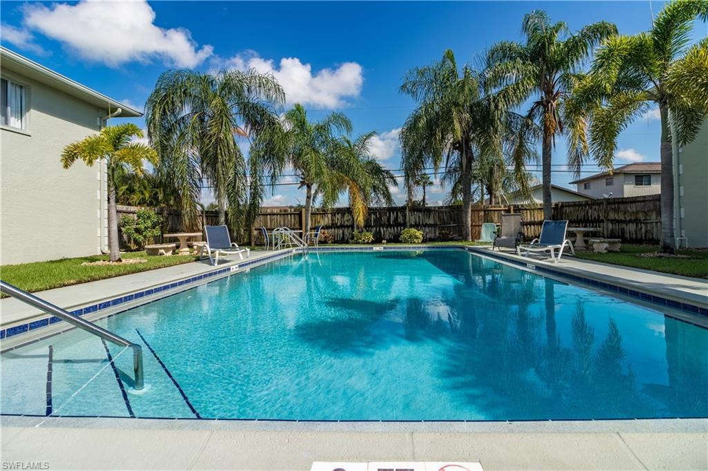 Image of 905 48th TER  #202 Cape Coral FL 33914 located in the community of VIRGINIA ANN CONDO