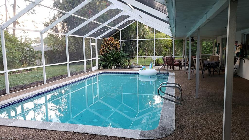 Image of     # Fort Myers FL 33907 located in the community of FT MYERS VILLAS