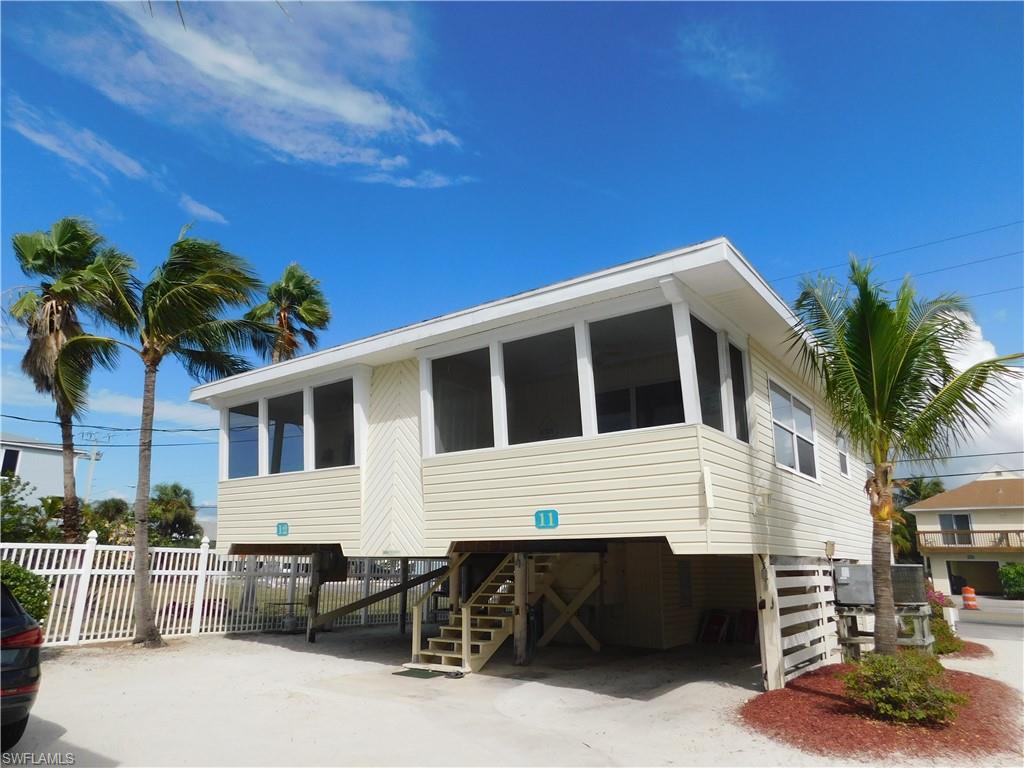 For Sale in BAHAMA BEACH CLUB CONDO Fort Myers Beach FL