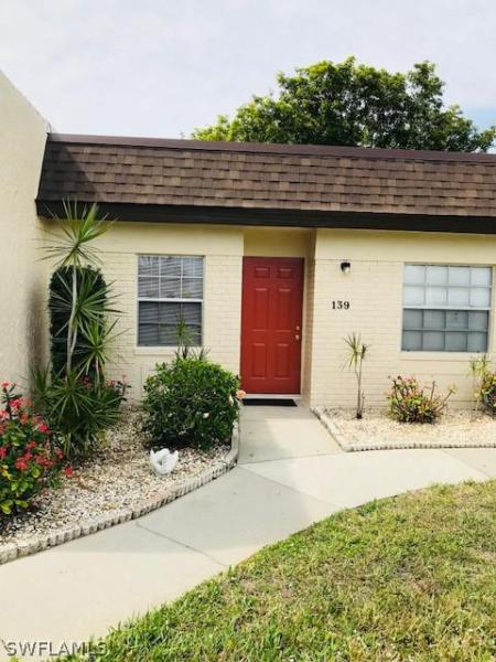 For Sale in SOUTH POINTE VILLAS CONDO Fort Myers FL