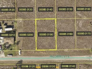 855 E Palomino, Lehigh Acres, FL, 33974