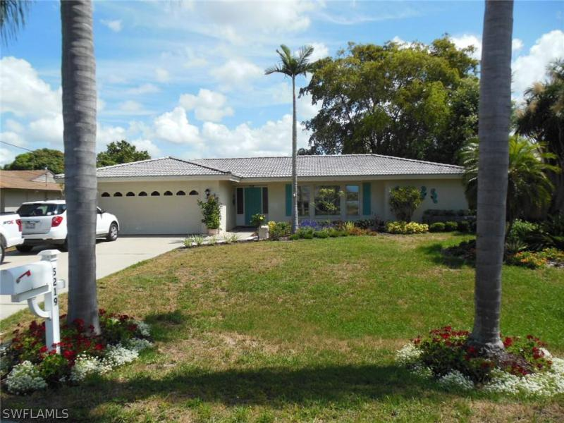 5219  Seminole,  Cape Coral, FL