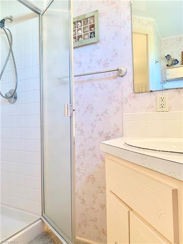 North Fort Myers Fl 33917 Forest Park Mobile Home