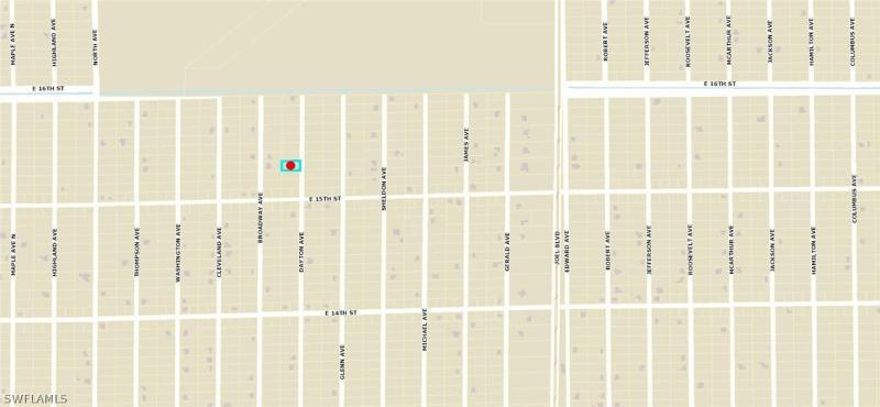 1507 Dayton, Lehigh Acres, FL, 33972