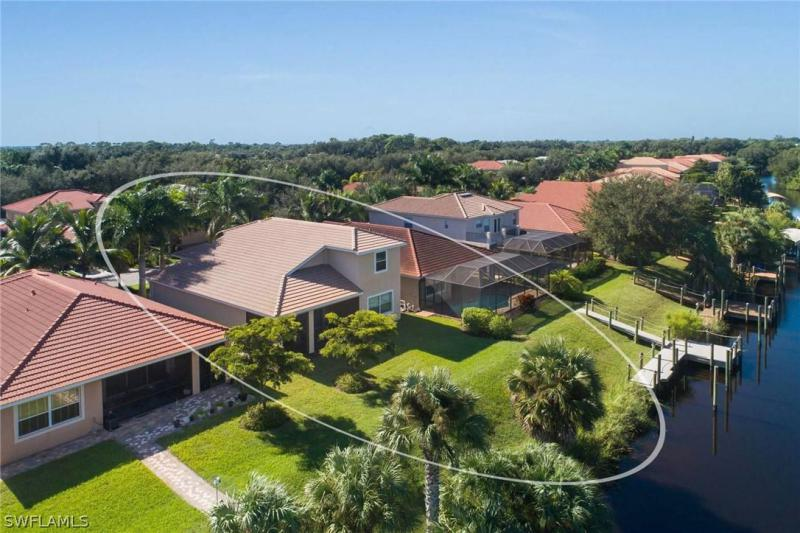 12941 Seaside Key Ct, North Fort Myers, Fl 33903