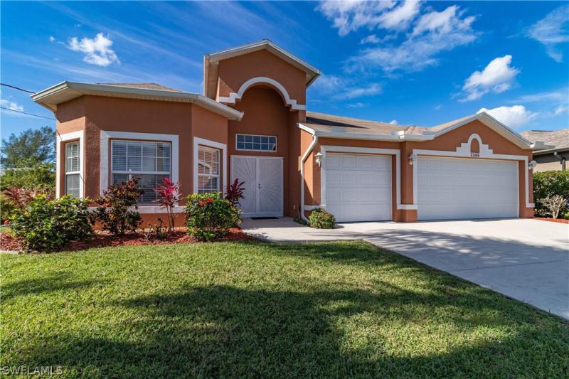 1144 NW 31st,  CAPE CORAL, FL