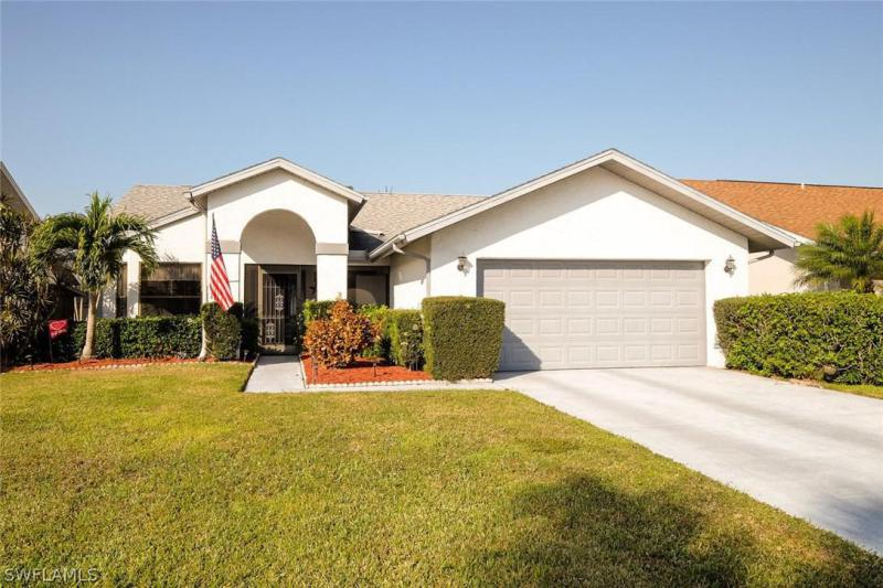 13256  Radcliffe,  Fort Myers, FL