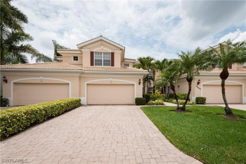 14061  Giustino WAY Unit 102, Bonita Springs, FL 34135-