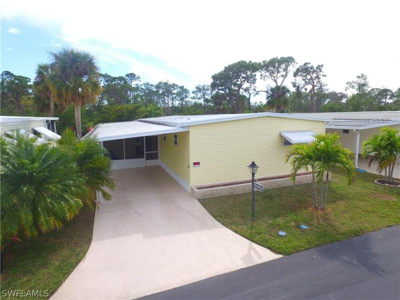 COACHLIGHT MANOR MOBILE HOME Fort Myers