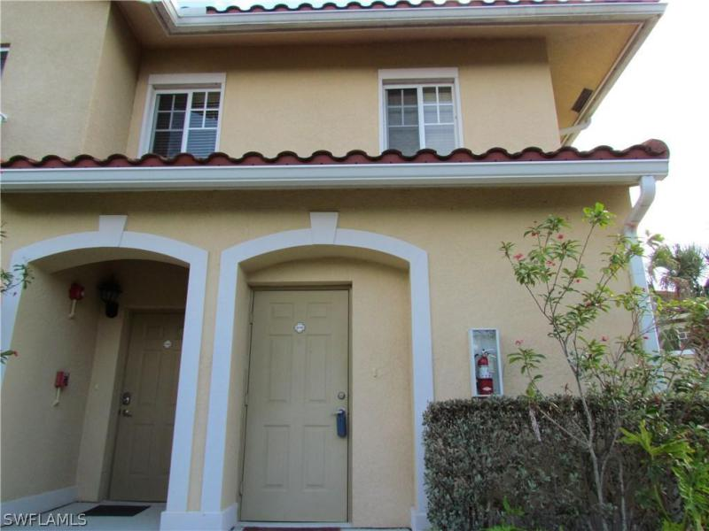 Image of 13160 Bella Casa CIR  #2110 Fort Myers FL 33966 located in the community of BELLA CASA
