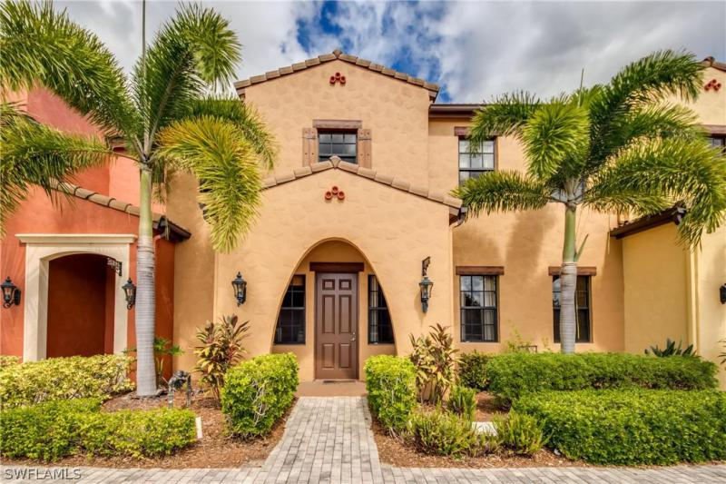 Image of 11220 Paseo Grande BLVD  #5206 Fort Myers FL 33912 located in the community of PASEO