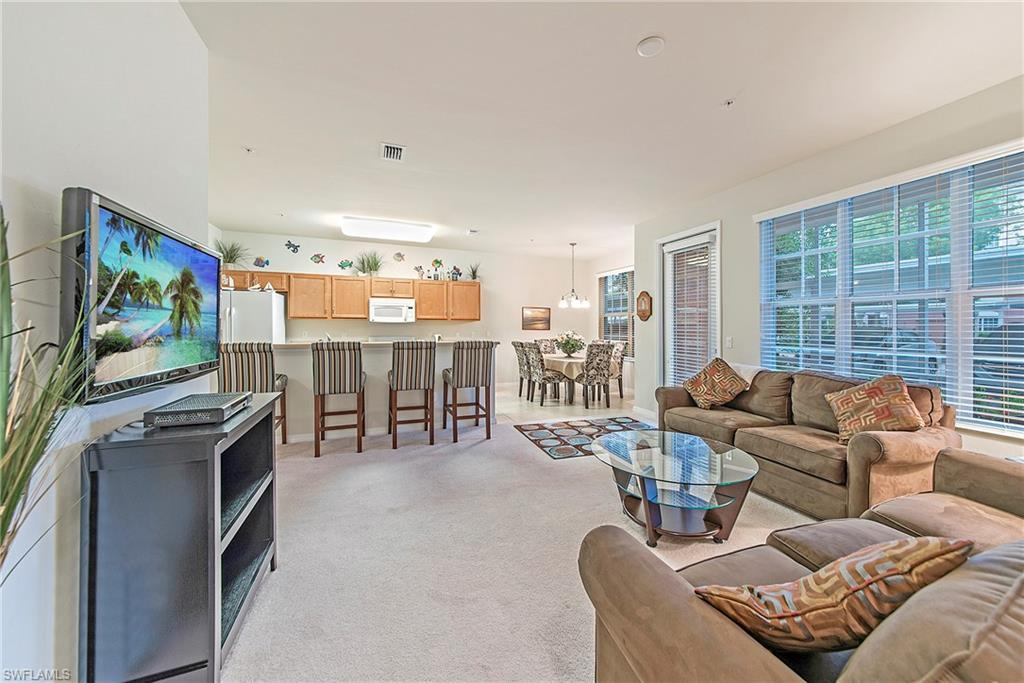 Image of 11741 Pasetto LN  #101 Fort Myers FL 33908 located in the community of MAJESTIC PALMS