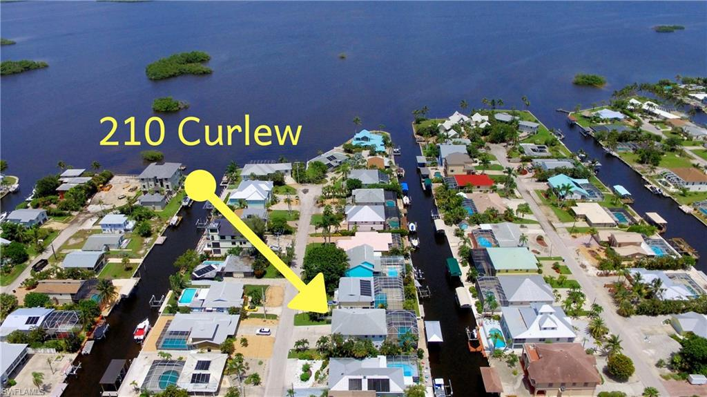 210  Curlew,  Fort Myers Beach, FL