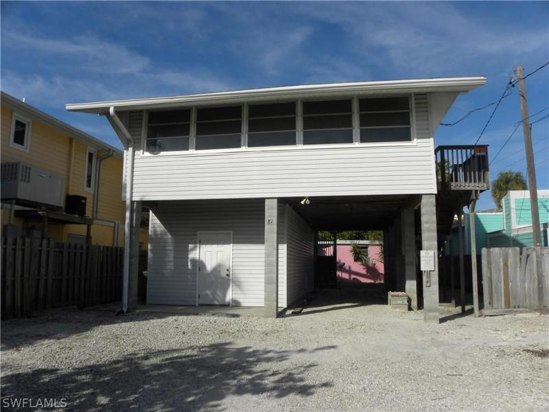 81  Miramar,  Fort Myers Beach, FL