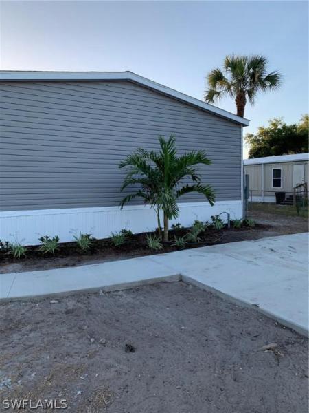 7581 W Morgan Jones, North Fort Myers, FL, 33917