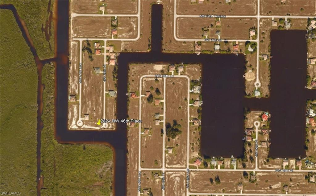 2824 Nw 46th Place, Cape Coral, Fl 33993