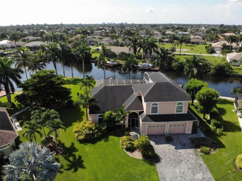 35th, Cape Coral, Florida