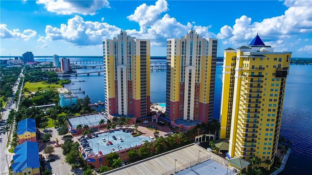 2797 1st St #803, Fort Myers, Fl 33916
