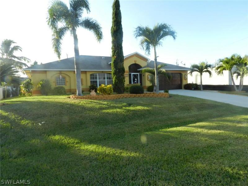 3116 SW 19th,  Cape Coral, FL