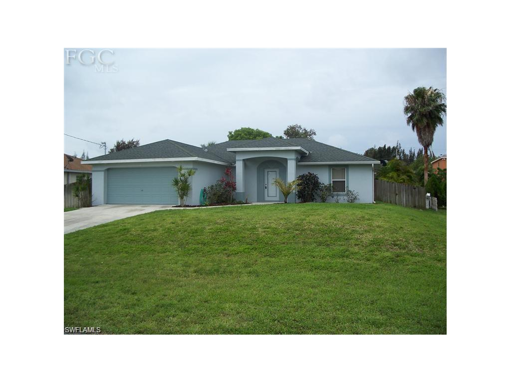 2232 SW 2nd,  Cape Coral, FL