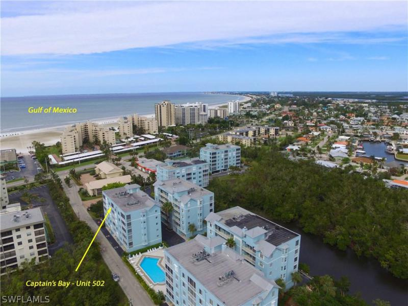 Photo of Captains Bay 22736 Island Pines in Fort Myers Beach, FL 33931 MLS 217064458