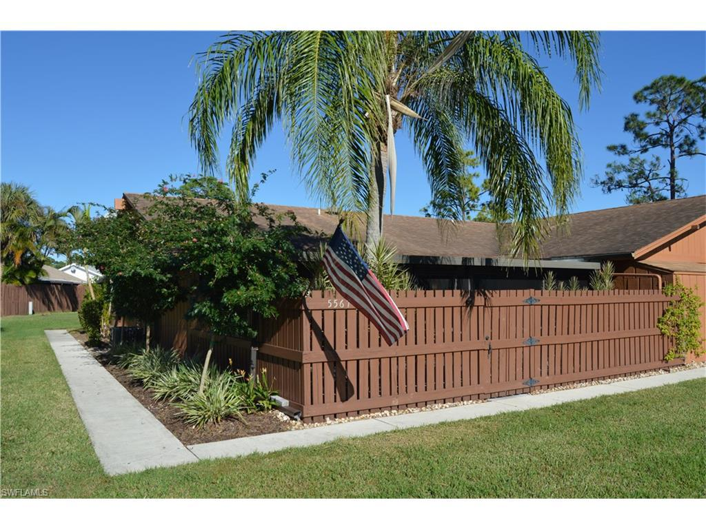 5567  Foxlake,  North Fort Myers, FL