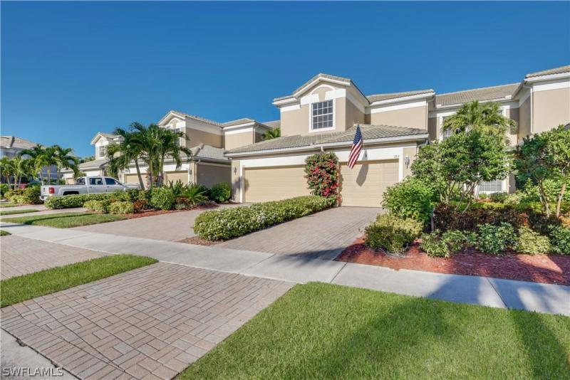 9260  Belleza WAY Unit 204, Fort Myers, FL 33908-