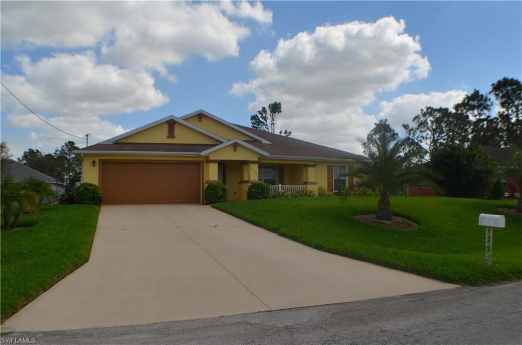 1607 S Karen,  Lehigh Acres, FL