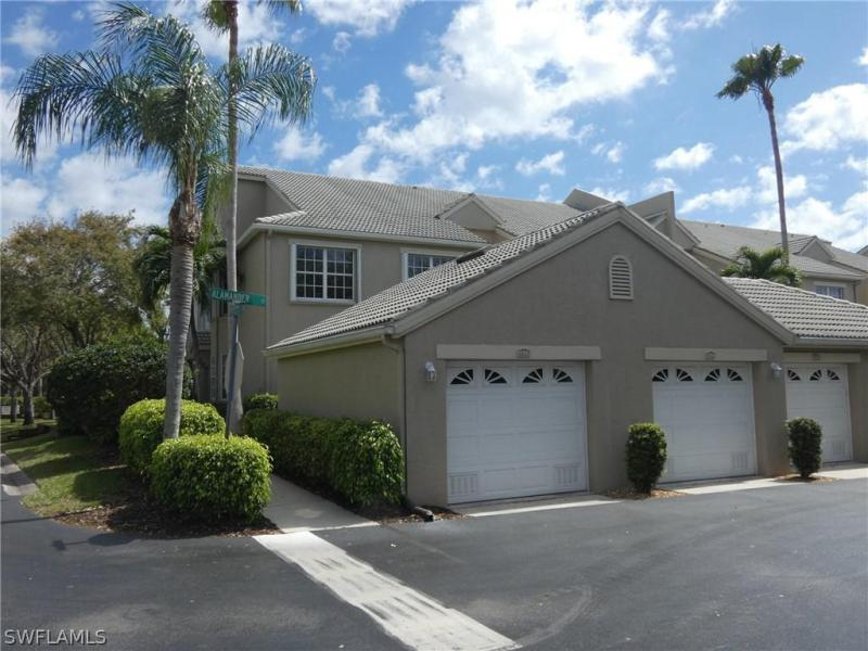 Image of 9301 Alamander CT  #105 Fort Myers FL 33919 located in the community of PARKER LAKES