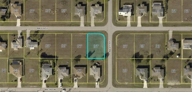 Cape Coral Homes for Sale -  City View,