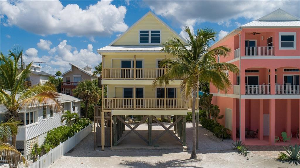 5256  Estero,  Fort Myers Beach, FL