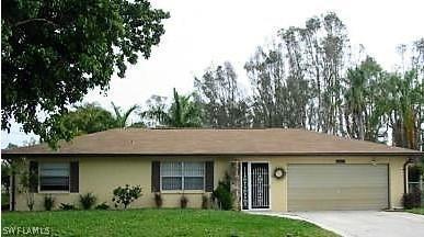 17249  Plantation DR, Fort Myers, FL 33967-