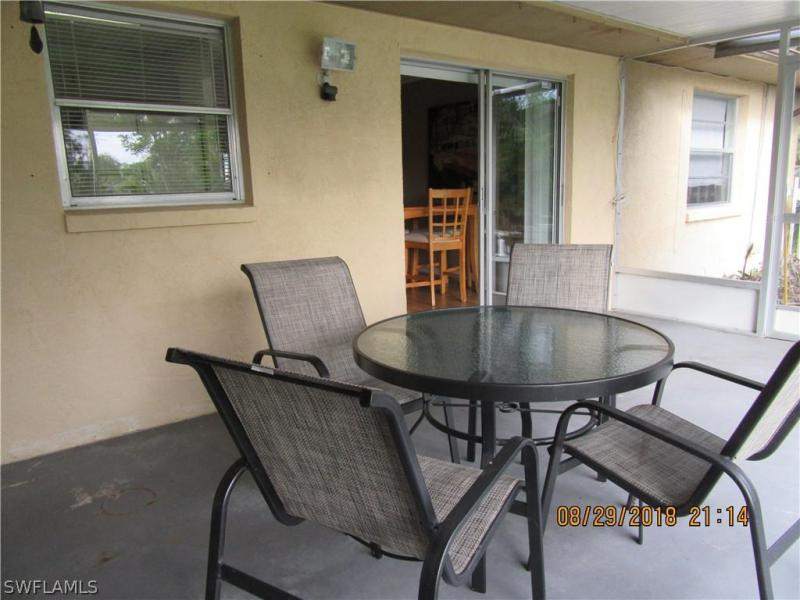 17559  Cypress Point RD Fort Myers, FL 33967- MLS#218053958 Image 24