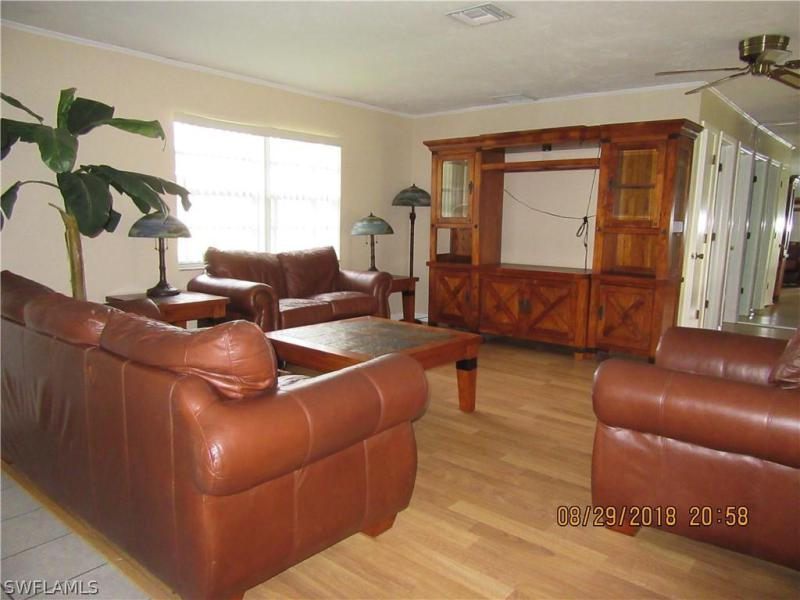 17559  Cypress Point RD Fort Myers, FL 33967- MLS#218053958 Image 3