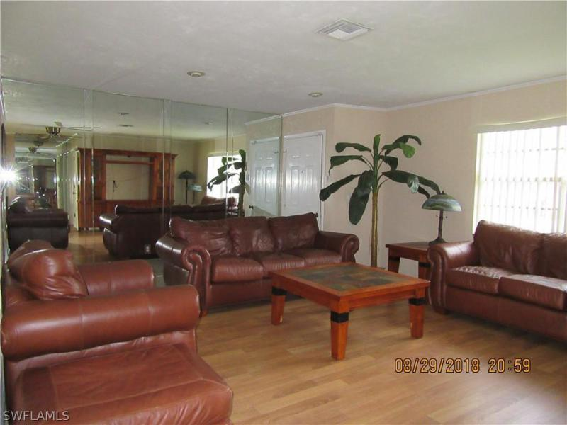 17559  Cypress Point RD Fort Myers, FL 33967- MLS#218053958 Image 4