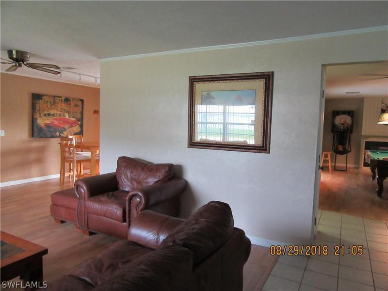 17559  Cypress Point RD Fort Myers, FL 33967- MLS#218053958 Image 7