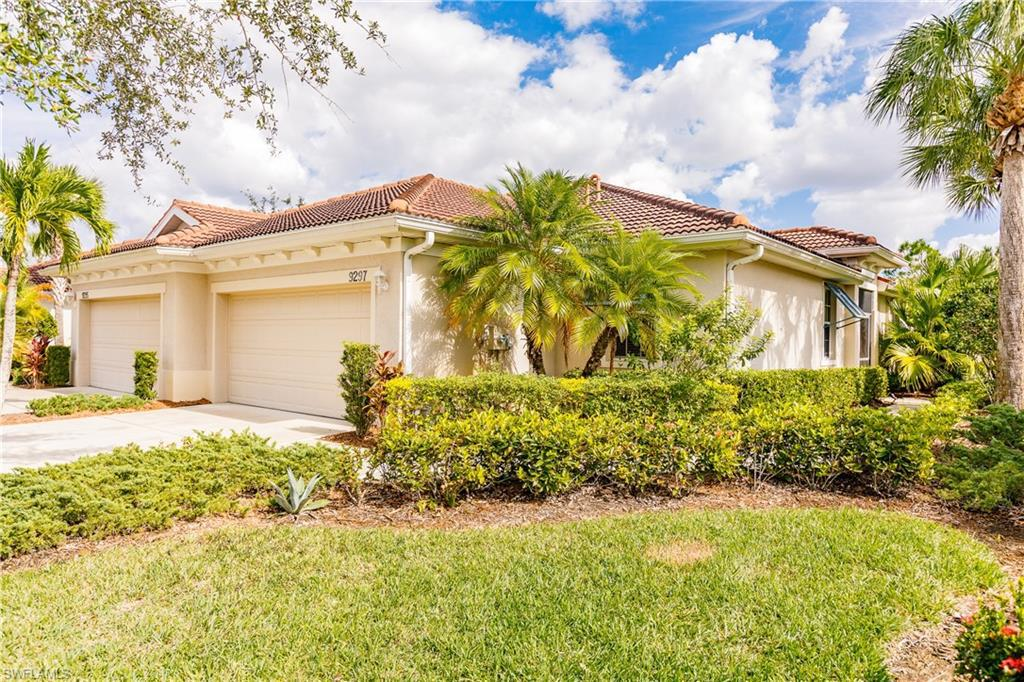 Image of 9297 Aviano DR  # Fort Myers FL 33913 located in the community of PELICAN PRESERVE