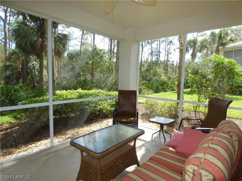 Image of 9661 Hemingway LN  #3201 Fort Myers FL 33913 located in the community of COLONIAL COUNTRY CLUB