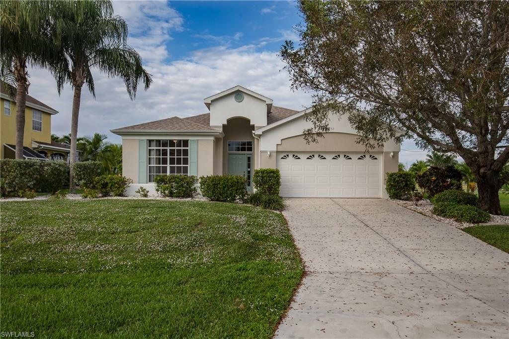 2633 SW 45th,  Cape Coral, FL