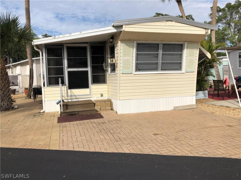 2945  Estero BLVD Unit 73, Fort Myers Beach, FL 33931-