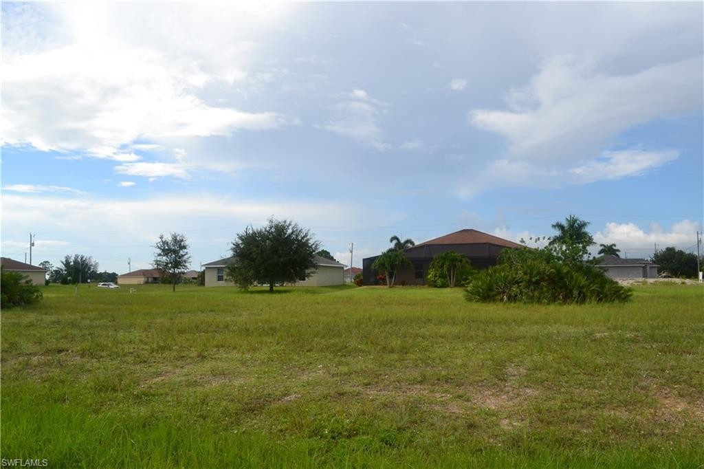 1620 Nw 23rd Terrace, Cape Coral, Fl 33993