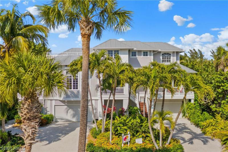 Wightman, Captiva in Lee County, FL 33924 Home for Sale