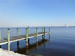 One of North Fort Myers 3 Bedroom Boat Dock Homes for Sale