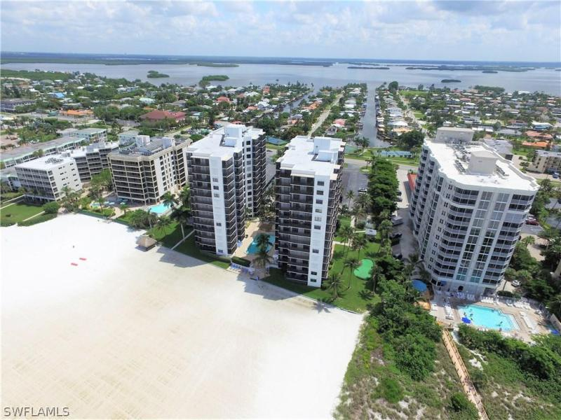 Island Winds Ft Myers Beach For Sale